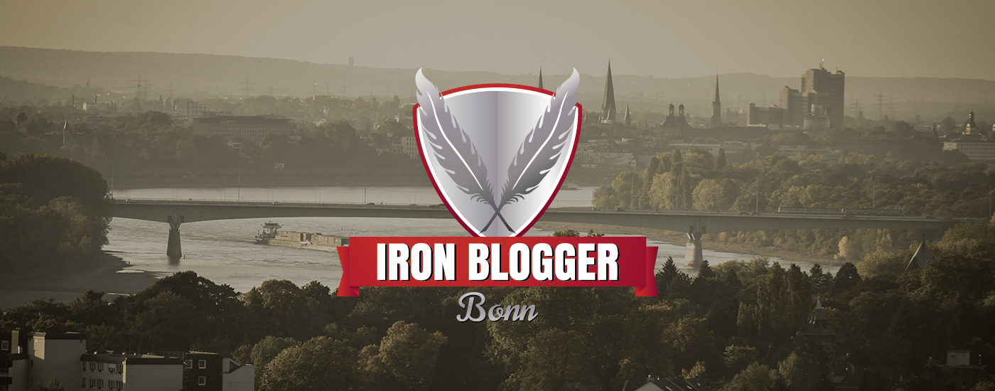 IronBlogger Bonn